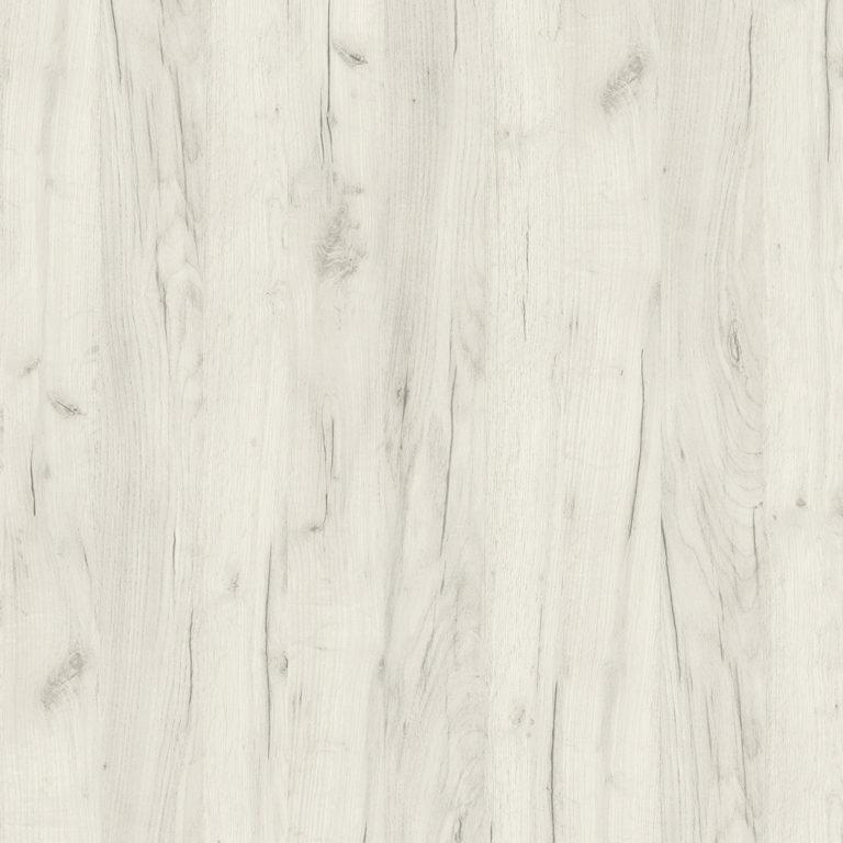 K001 PE WHITE CRAFT OAK